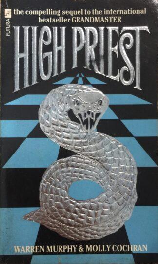 High Priest by Warren Murphy, Molly Cochran