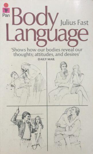 Body Language (1980) by Julius Fast
