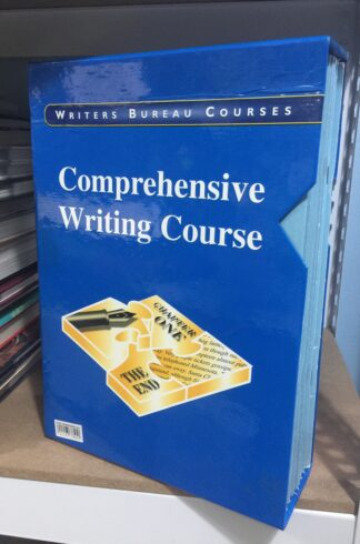 Comprehensive Writing Course