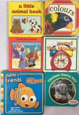 Children's Book Bundle 14