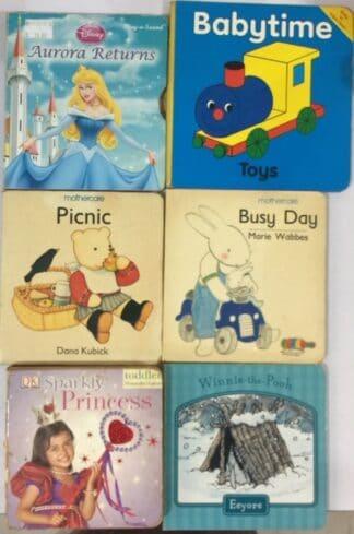 Children's Book Bundle 15