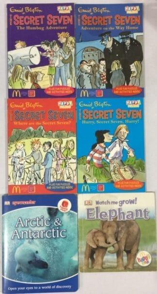 Children's Book Bundle 12