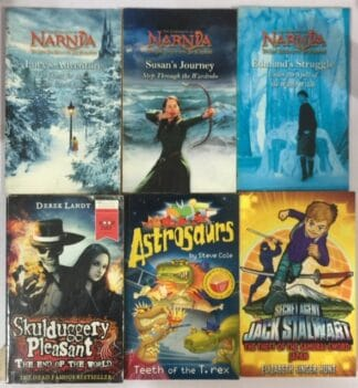 Children's Book Bundle 6