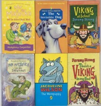 Children's Book Bundle 9