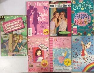 Children's Book Bundle 11