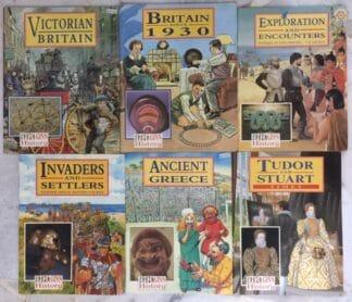 History for Children Bundle