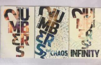 Numbers Trilogy by Rachel Ward