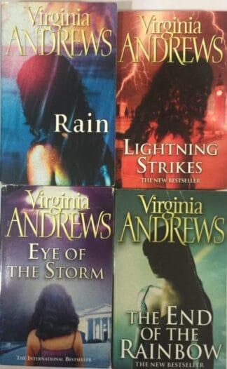 Rain Saga by Virginia Andrews