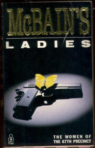 McBain's Ladies by Ed McBain