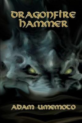 Dragonfire Hammer by Adam Umemoto