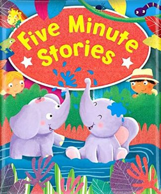 Five Minute Stories by Gill Davies