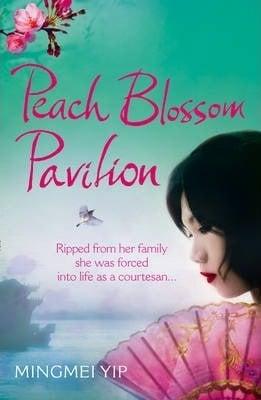 Peach Blossom Pavilion by Mingmei Yip
