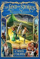 The Land of Stories: Beyond the Kingdoms (Dust Jacket Missing) by Chris Colfer
