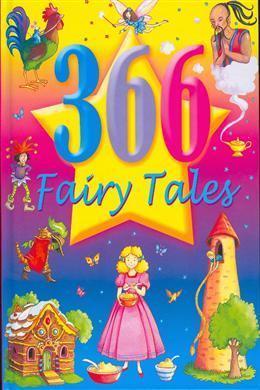 366 Fairy Tales by Gianni Padoan