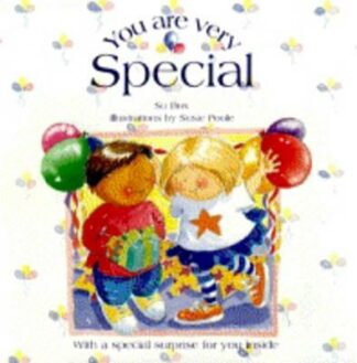 You Are Very Special by Susie Poole