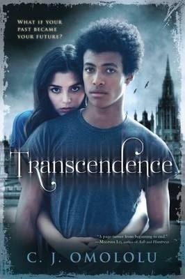 Transcendence by C. J. Omololu