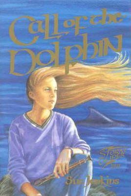 Call of the Dolphin (Storm Glider series) by Sue Jenkins