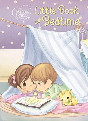 Precious Moments: Little Book of Bedtime by Jean Fischer