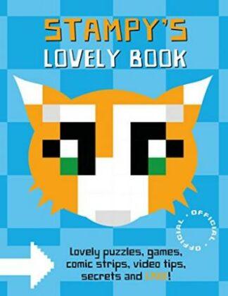 Stampy's Lovely Book by Joseph Garrett