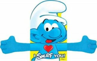 I Smurf You! by Peyo