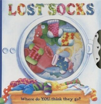 Lost Socks by Keith Faulkner