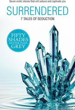 Surrendered: 7 Tales of Seduction by Lacy Danes