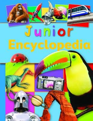 Junior Encyclopedia by Miles Kelly