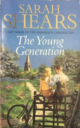 The Young Generation by Sarah Shears