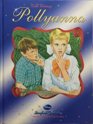 Walt Disney's Pollyanna by Various Authors