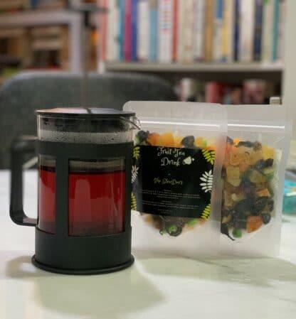 100% Fruit Tea