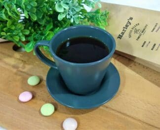 Premium Arabica Coffee