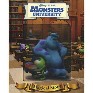 Disney Pixar Monsters University: Magical Story by Parragon Books Ltd