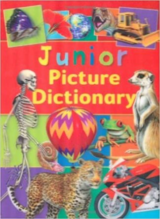 Junior Picture Dictionary by Claire Phillips