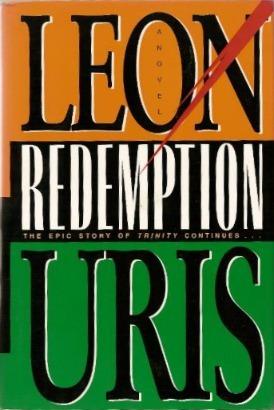Redemption by Leon Uris