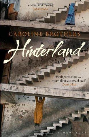 Hinterland by Caroline Brothers