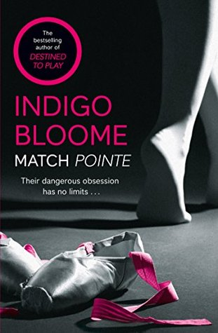 Match Pointe by Indigo Bloome