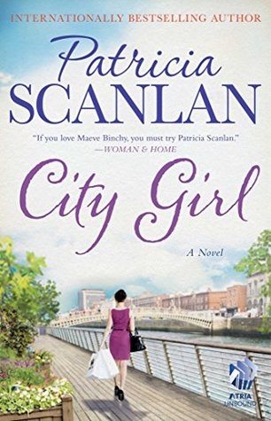 City Girl by Patricia Scanlan
