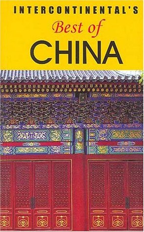Intercontinental's Best of China by Eugene Law