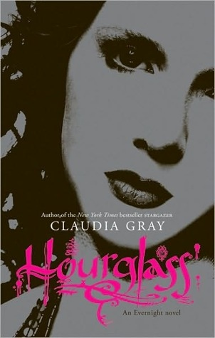 Hourglass (Dust Jacket Missing) by Claudia Gray