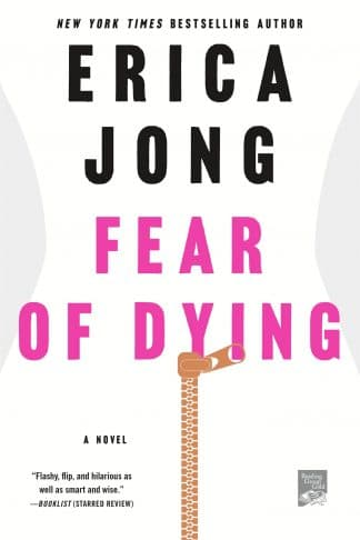 Fear of Dying by Erica Jong