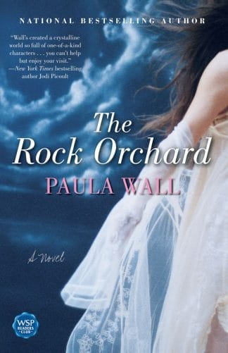 The Rock Orchard by Paula Wall