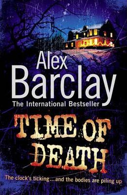 Time of Death by Alex Barclay
