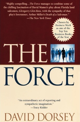 The Force by David Dorsey