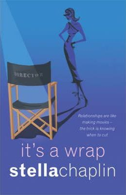 It's A Wrap by Stella Chaplin