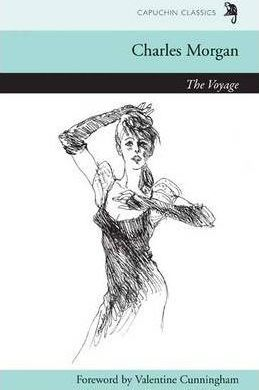The Voyage by Charles Morgan