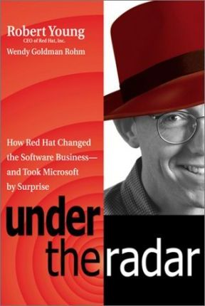 Under the Radar: How Red Hat Changed the Software Business and Took Microsoft by Surprise by Robert Young