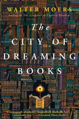 The City of Dreaming Books by Walter Moers