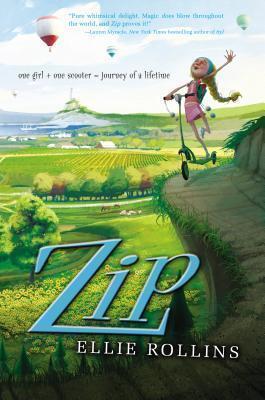 Zip by Ellie Rollins