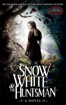 Snow White and the Huntsman by Lily Blake