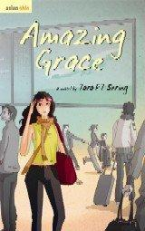 Amazing Grace by Tara F.T. Sering